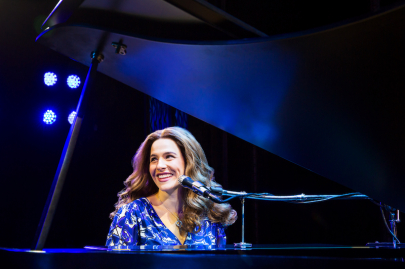 'Beautiful: The Carole King Musical' Headed to the Robinson Stage