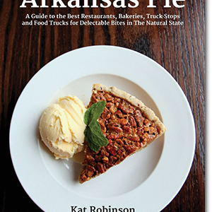 Arkansas Food Has Champion in Kat Robinson