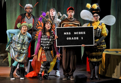 'Junie B. Jones,' 'Pete the Cat' and More Featured in 2018-19 Season at Reynolds Performance Hall