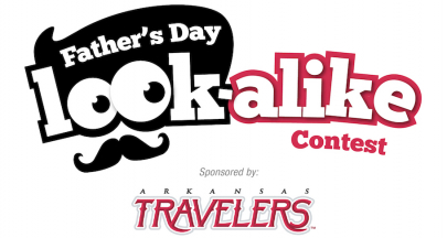 Enter Our Father's Day Look-Alike Contest!