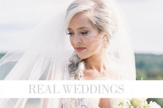 Arkansas Bride Presents 14 Real Weddings from the Fall/Winter 2018 Issue