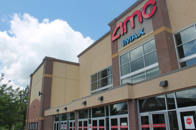 AMC Chenal 9 Theater Opens May 18