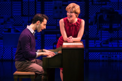 Our Q&A with Broadway Actress Sarah Goeke