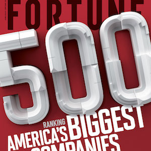 Walmart Atop Fortune 500 List for 6th Straight Year