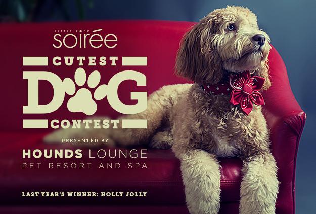 Soire?e's Cutest Dog Contest 2018