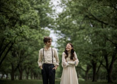 'Tuck Everlasting' Coming to The Studio Theatre