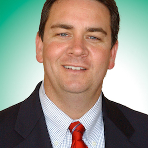 Jeff Weaver to Lead Advancement Division at UAM