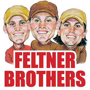 Feltner Trio to Branch Out to Tontitown