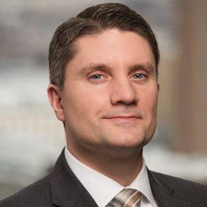 Watkins Named Construction Counsel at Mitchell WIlliams; CDI Gets Sharp (Movers & Shakers)