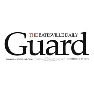 The Changing of The Batesville Daily Guard