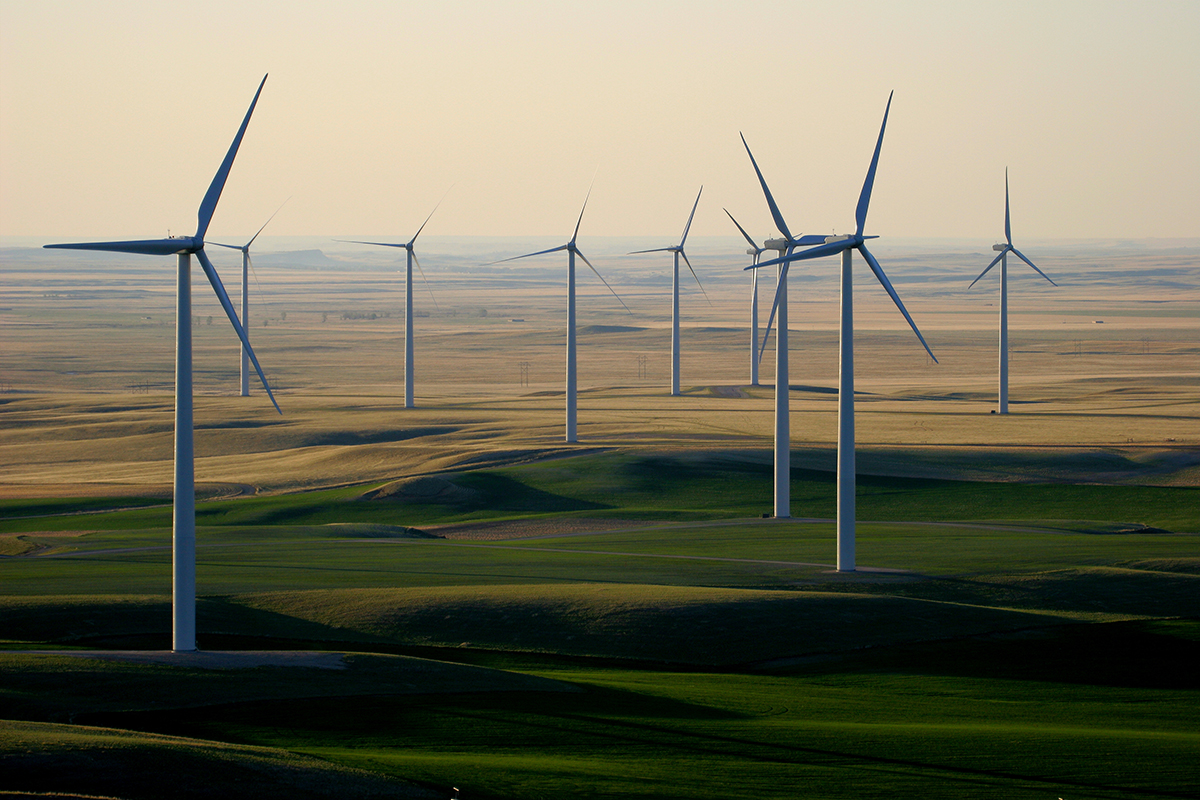 Wind Resistance: Arkansas OKs Big Step for $4.5B Project