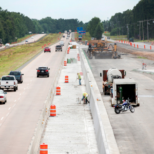 Road Funding in Arkansas Still Elusive