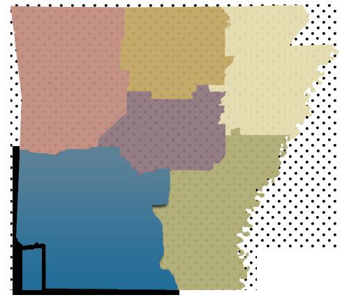 Living In Arkansas