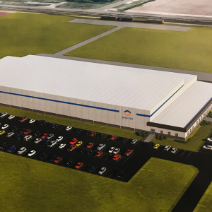 Jonesboro Welcomes $20 Million Risever Plant