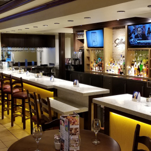 Olive Gardens Get 'Contemporary' Remodel