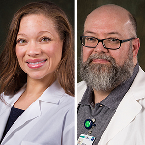 Baptist Health Adds Two to Otter Creek Clinic (Movers & Shakers)