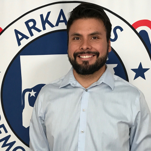 Diego Quinones to Lead Latino Engagement for Arkansas Democrats (Movers & Shakers)