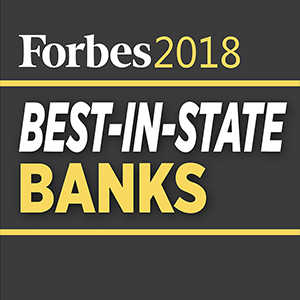 Forbes Recognizes 3 Arkansas Banks as Best-in-State (Movers & Shakers)