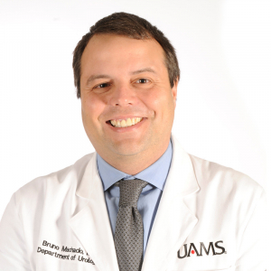 UAMS Adds Bruno Machado to Urology Clinic (Movers & Shakers)
