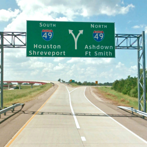 Lack of Funding Continues To Sideline Interstate 49