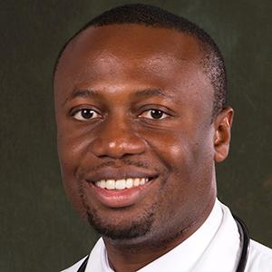Onyedika Ilonze Takes Heart at Baptist Health (Movers & Shakers)