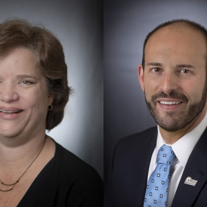 UA Little Rock Grants 2 Staffers New Titles