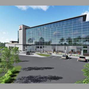 Arkansas Heart Hospital to Begin Construction of Bryant Complex in September