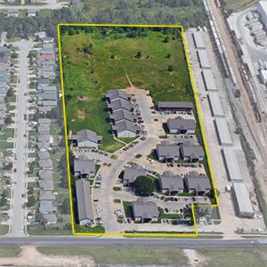California Investor Pays $6.5M for Springdale Apartments (NWA Real Deals)