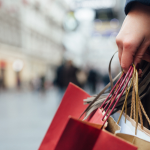 Thanks to Consumers, US Economy Is Rising Steadily If Slowly
