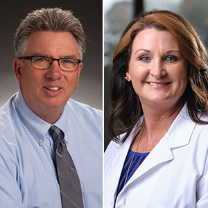 Persson, Knight Hired at Saline Internal Medicine (Movers & Shakers)