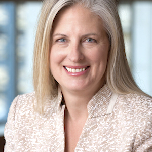 Karen Knutson to Lead Government Affairs for Tyson Foods