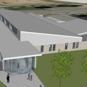 Arkansas State Gets $6.7M Windgate Grant For Arts Building