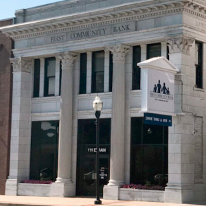 Batesville's First Community Bank Expanding March Into Missouri